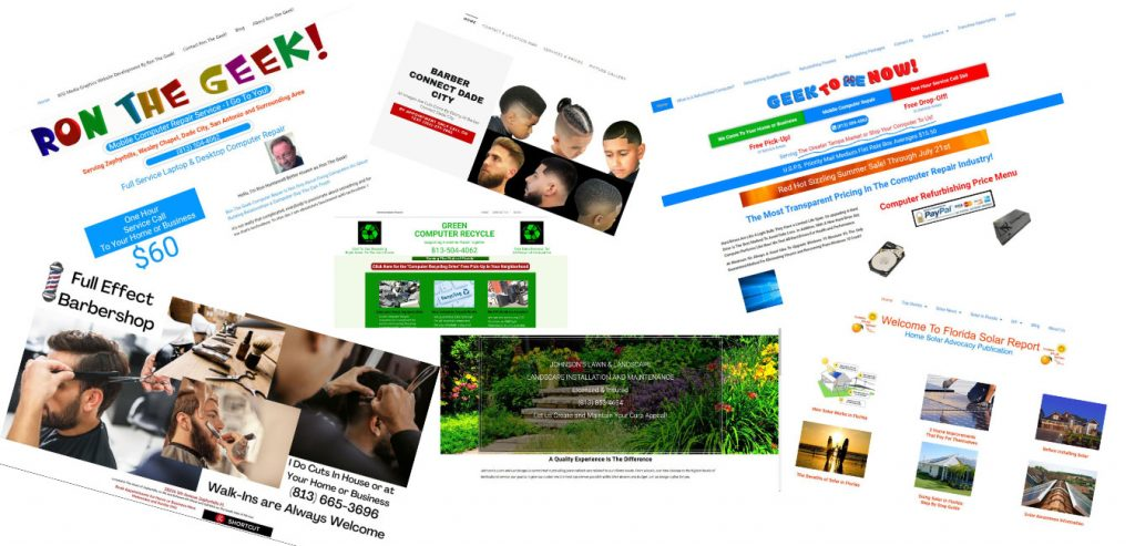 RTG Media Graphics, thank-you-page
